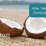 Aloe Vera Lip Balm Beauty Recipe